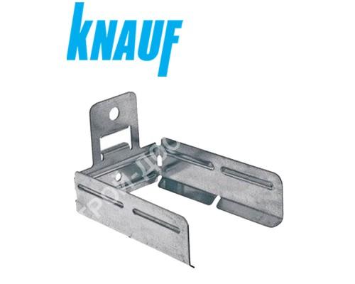Универсальный соединитель KNAUF для профилей CD 60/27. Латвия.