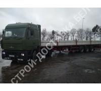 Аренда автомобиля МАЗ 5440