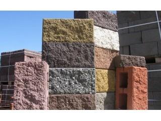 Сравнение блоков применяемых для возведения стен