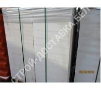Блоки толщина 100 мм Забудова (отгрузка со склада поддон 1,88 м3)