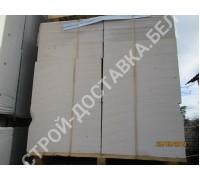 Блоки толщина 400 мм Забудова (отгрузка со склада поддон 1,5 м3)