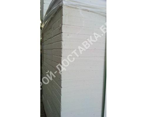 Блоки толщина 50 мм Забудова (отгрузка со склада кратно поддону)