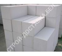 Блоки из ячеистого бетона МКСИ толщина 120 мм (отгрузка со склада поддон 1,5 м3)