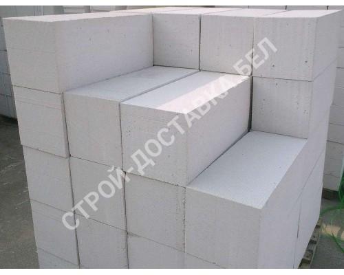 Блоки из ячеистого бетона МКСИ толщина 100 мм (отгрузка со склада поддон 1.743 м3)
