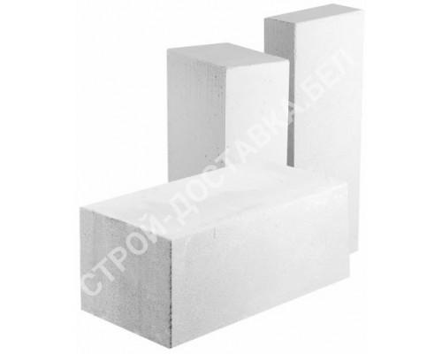 Блоки толщина 100 мм Могилевский КСИ (отгрузка кратно поддонам с завода)