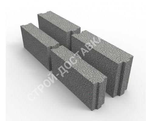 Керамзитобетонные блоки перегородочные толщина 90 мм (поштучно)