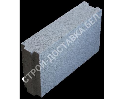 Керамзитобетонные блоки строительные «ТермоКомфорт» (для перегородок) толщина 100 мм (поштучно)