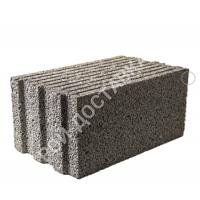 Керамзитобетонные блоки строительные «ТермоКомфорт» толщина 300 мм (отгрузка кратно поддону с завода) 490*300*240 мм