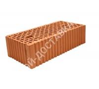 Блок керамический поризованный пустотелый 510х250х138 (цена с завода)