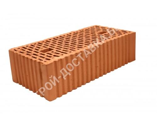 Блок керамический поризованный пустотелый 510х250х138