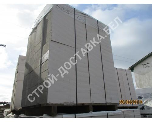 Блоки толщина 150 мм Забудова (отгрузка кратно поддону со склада)