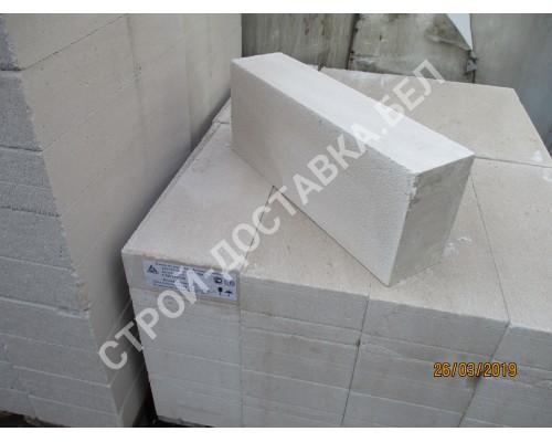 Блоки из ячеистого бетона МКСИ толщина 150 мм (отгрузка кратно поддону от 30м3)