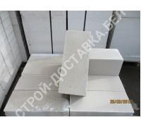 Блоки толщина 200 мм Забудова (отгрузка кратно поддону со склада)