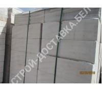 Блоки толщина 200 мм Забудова (отгрузка кратно поддону с завода от 20м3)