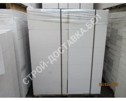 Блоки толщина 100 мм Забудова (отгрузка кратно поддону со склада)