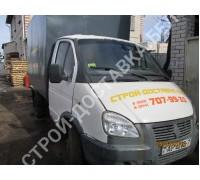 Автоуслуги автомобиля до 1,5 тонн (р-р кузова 3*2,2*2,3 м) (час)