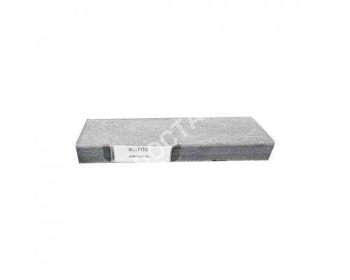 Бортовой камень тротуарный (пиленый) ГП-5 100*20*8