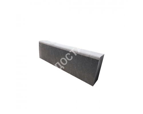 Бортовой камень дорожный (пиленый) ГП-1 100*30*15