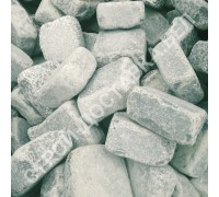 Брусчатка гранитная 10х10х5 галтованная РБ