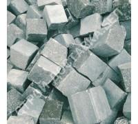 Брусчатка гранитная колотая 5х5х5 РБ