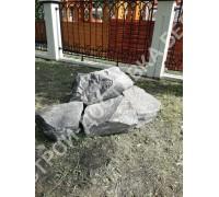 Природный камень (гранит)