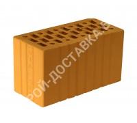Блок керамический поризованный пустотелый 250х120х138 2NF отгрузка с завода