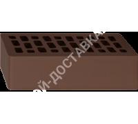 Кирпич керамический лицевой пустотелый одинарный М200 РФ