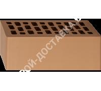 Кирпич керамический лицевой пустотелый утолщённый М200 РФ