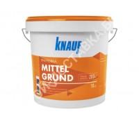 Грунтовка KNAUF MITTELGRUND (10 кг)