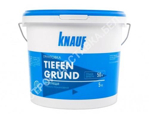 Грунтовка KNAUF TIEFENGRUND (5 кг)