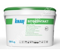 Грунтовка KNAUF BETOKONTAKT (20 кг)