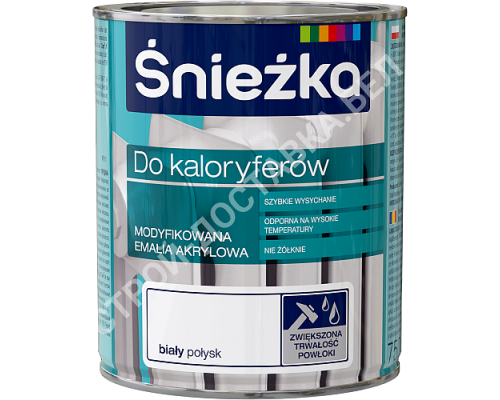 Sniezka для радиаторов (0.75 л)