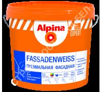 Alpina EXPERT Fassadenweiss (10 л)