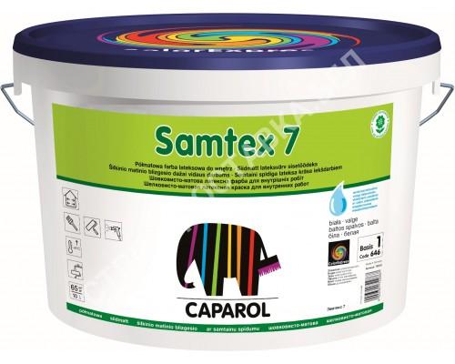 Caparol Samtex 7 E.L.F. В. 1. 10л (Германия).