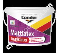 Condor Mattlatex (10 л)