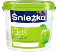 Sniezka EKO. Польша. 3 литра.
