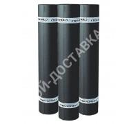 Стеклоизол К-СХ-Б-ПП/ПП-3,0. На стеклохолсте. Рулон 15 м². РБ.