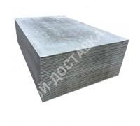 Шифер 8-волновой серый. Размер 113см x 175см. Толщина 5,8 мм.
