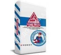 Клей для блоков №118.3 (зимний) мешок 25 кг