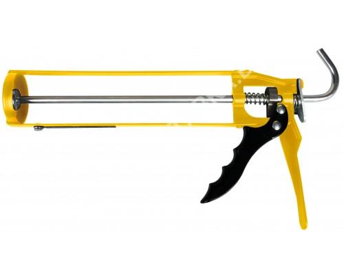 Пистолет для герметика Hardy, упрочнённая версия. Польша.