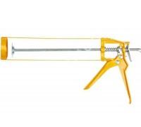 Рамочный пистолет для герметика Hardy. Польша.