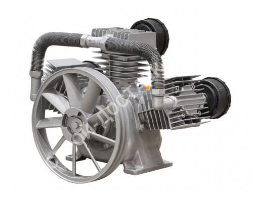 Компрессорная голова ECO AEP-75-900 (900 л/мин; 7,5 кВт; 10 бар)