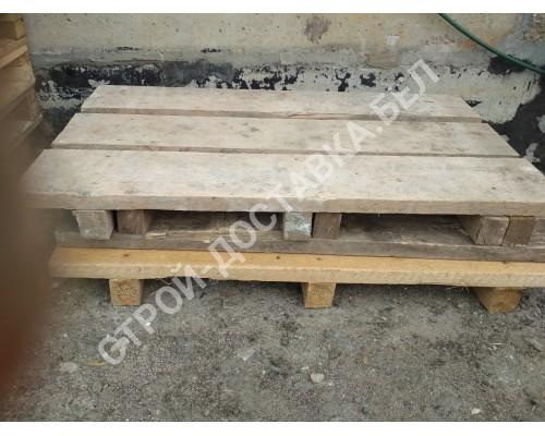 Поддон для кирпича (ОАО Керамин) р-р 1250*750