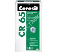 Гидроизоляция Ceresit CR-65. 25 кг. РБ.