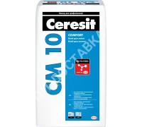 CM-10 Клей для плитки 25 кг
