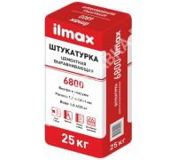 Штукатурка цементная ilmax 6800 25 кг (РБ)
