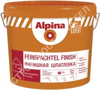 Alpina EXPERT Feinspachtel Finish. 25 кг. РБ.