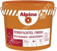Alpina EXPERT Feinspachtel Finish. 25 кг. РБ.