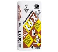 Состав цементный для стяжек LUX 25 кг