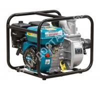 """Мотопомпа бензиновая ECO WP-1204C (для слабозагрязненной воды, 4,9 кВт, 1200 л/мин, 3"""")"""